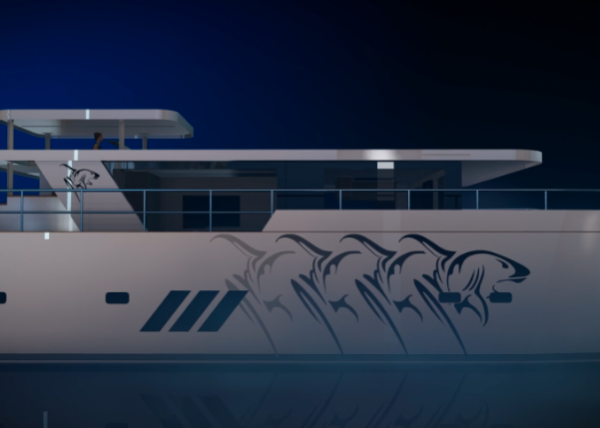 First renderings OB65 II